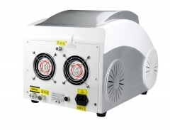 Laser Eyebrow Washing Machine Portable High-Power Wash Tattoo Freckle Moles Beauty Equipment