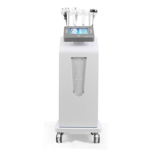 Vacuum Ultrasonic Cavitation Skin Tightening Rf Slimming Machine For Fat Removal