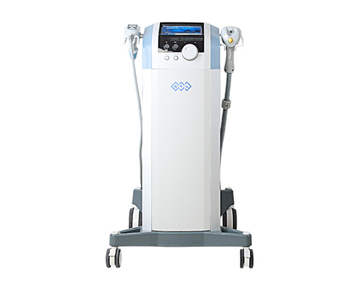 RF+Ultrasound Fat Burning Slimming Machine