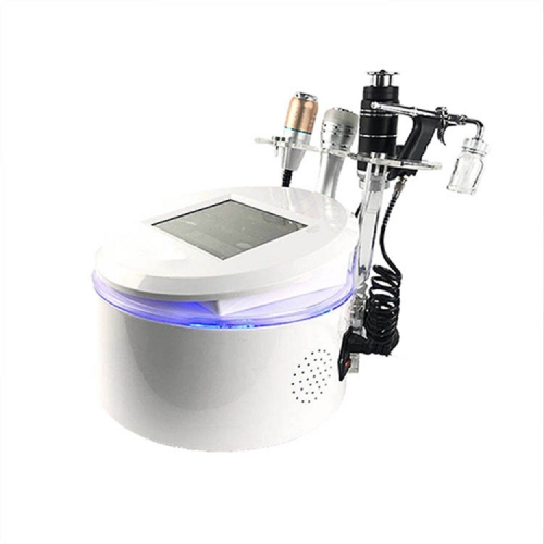 The 3rd Generation 4 in 1 Radar Line Carve Beauty Instrument