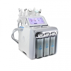 Space Hydrogen and Oxygen Bubble Cleansing Instrument