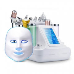 Vertical Bubble Cleansing Instrument