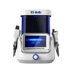 ozone generator 6 in 1 facial cleanser machine