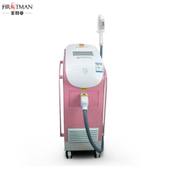 360 IPL Hair removal skin rejuvention beauty machine
