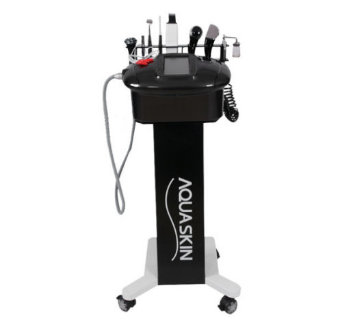 Water oxygen Microdermabrasion beauty equipment