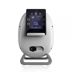 3D  Facial Analysis Beauty machine uv skin scanner skin test analysis machine 3D Skin Diagnosis Analyzer