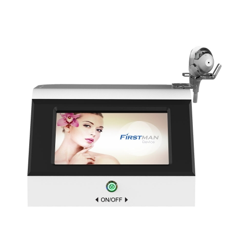 Needleless meso gun beauty machine mesotherapy skin rejuvention device wrinkle removal whitening beauty salon equipment