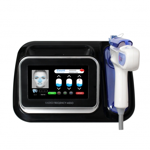 Needle Free mesotherapy injection  skin care machine